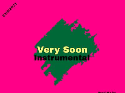 Very soon-Instrumental-prod-Mr-awonribile