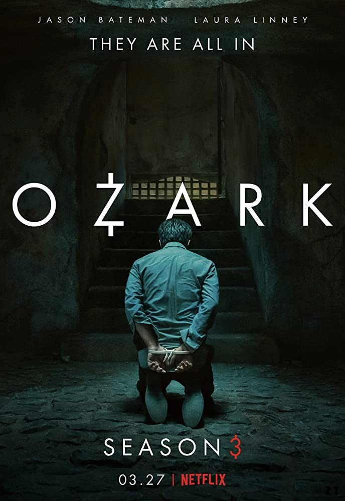 Ozark – Saison 3 [Complete] [Streaming] [Telecharger]