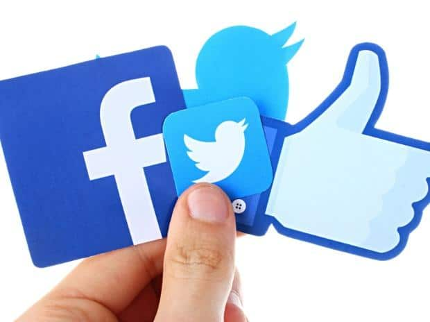 Facebook and Twitter intensify the war against electoral misinformation