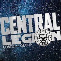 Central Legion, costume group, star wars