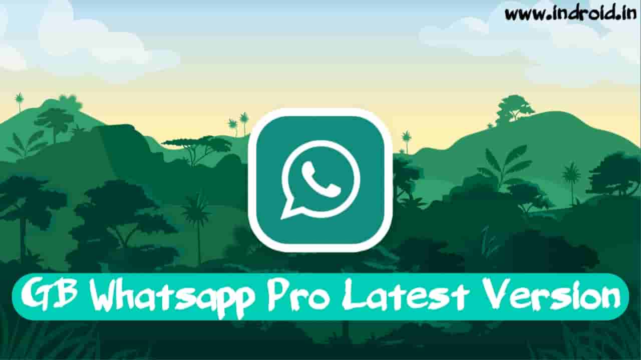 Download Mod Whatsapp Pro Version
