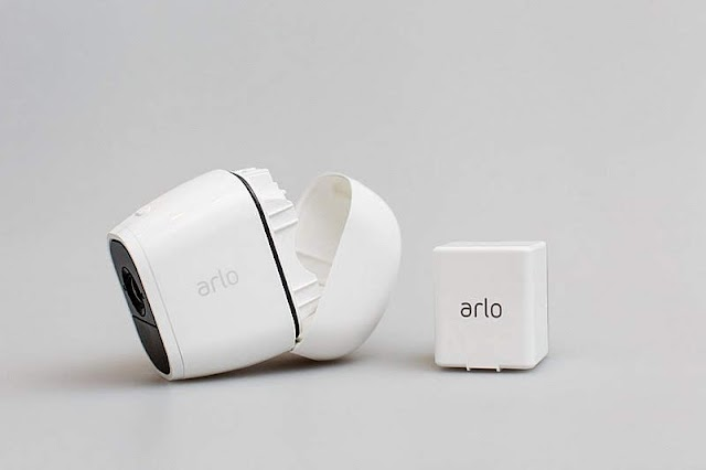 【好優惠】Arlo 系列 IP Camera三鏡頭組合 大減價