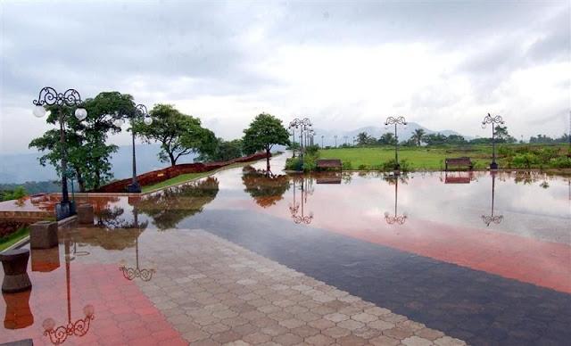 Malappuram, Malappuram Tourism