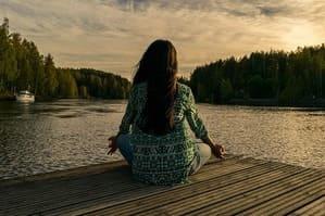 yoga relaxante