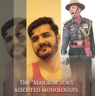 The Monologues of a Major