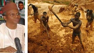 'Kaduna gold deposit bigger than S'Africa's reserves'