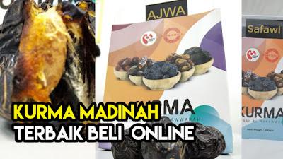 Beli Online Kurma Madinah