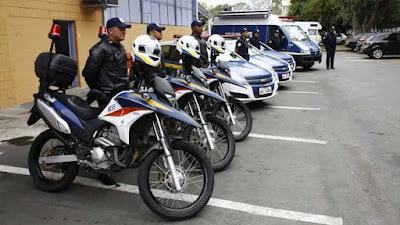 Prefeitura de São José dos Campos regulamenta 'bico oficial' da Guarda Civil Municipal