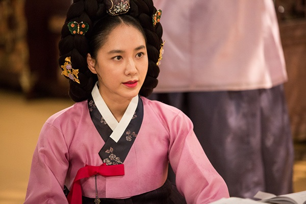ชองนานจอง (Jeong Nan-Jeong: 정난정)