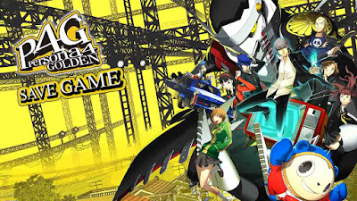 persona 4 golden save game pc