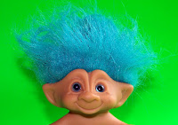 Troll doll 14 weeks plus size pregnancy http://laura-honeybee.blogspot.com/2016/04/14-weeks-booking-in-dating-scan.html