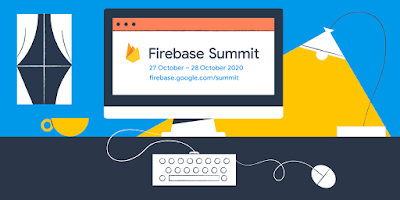 Firebase Summit 2020 Two Days Event