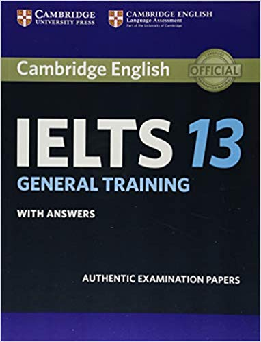 Ielts General Writing Books Pdf