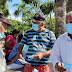 Autoridades toman medidas drásticas ante nueva ola de contagio de COVID-19 en la provincia Duarte