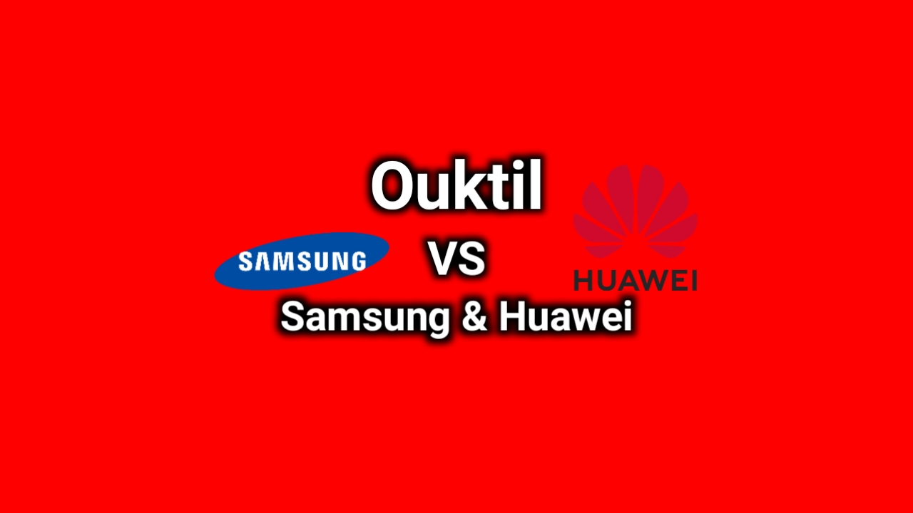 شركة Oukitel تنافس شركتي سامسونج وهواوي من خلال هاتفها c21 بسعر 89$