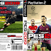 Pro Evolution Soccer 2019 PS2 Download