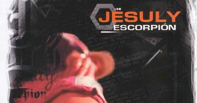 disco jesuly escorpion
