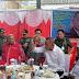 Wali Kota Jayapura: Menhan Berpesan Jaga Kerukunan Umat Beragama