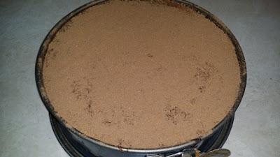 كيكة طبقات القرفة راقية ولذيذة