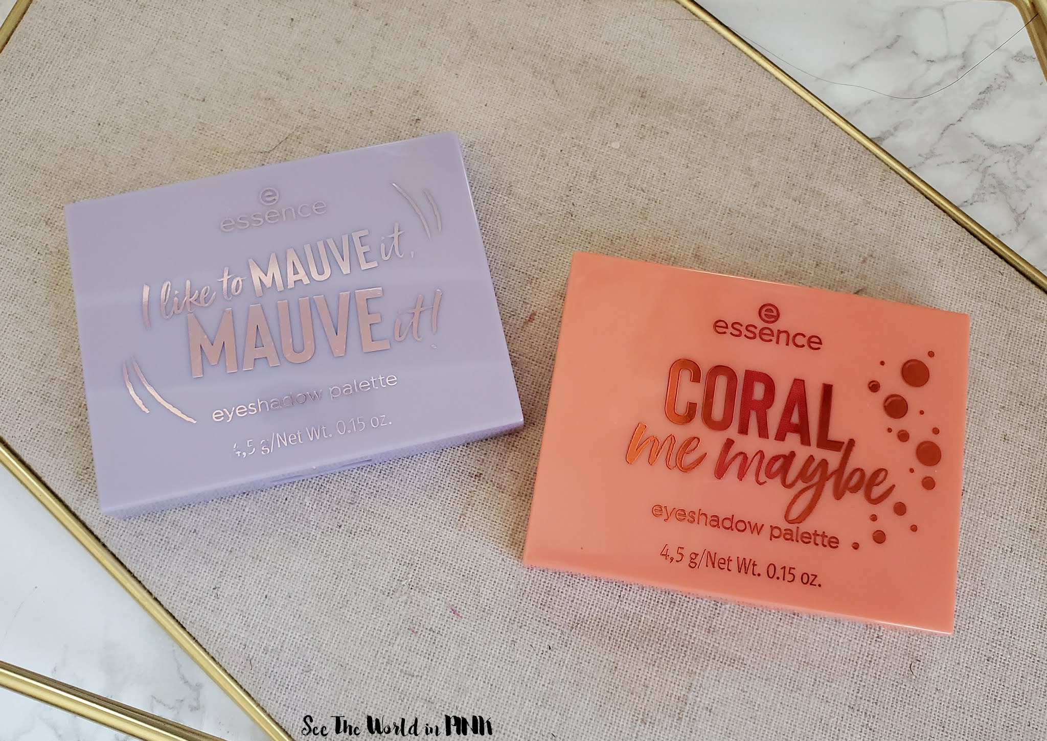 Monthly Beauty Haul ~ August 2021