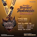 Virtual Race Beautiful Indonesia – Sumatera Series • 2021