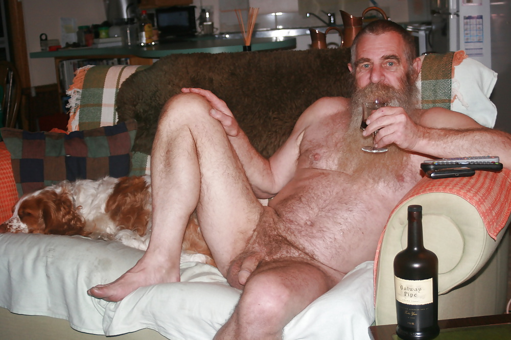 Yes Naked Pictures Of My Dad