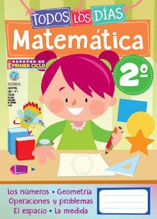 Todos los días matemáticas 2