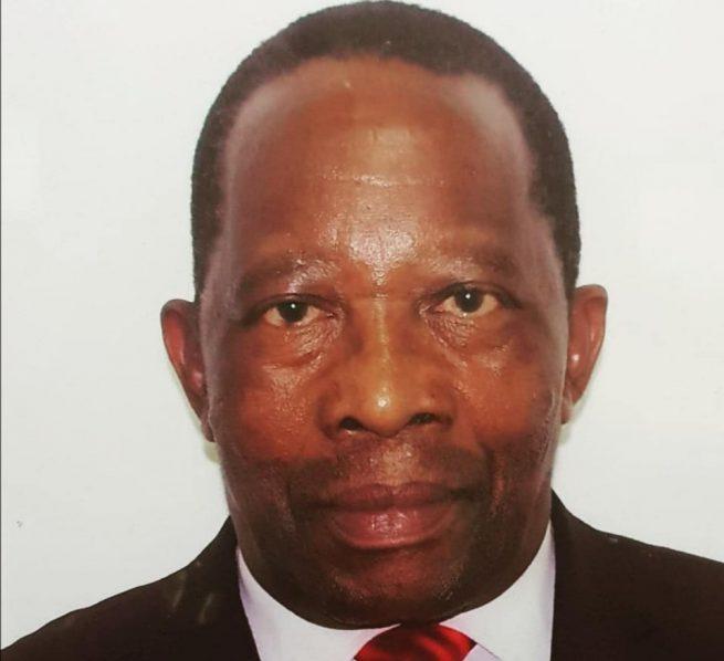 MUVHANGO actor and businessman Samson Ramabulana has died