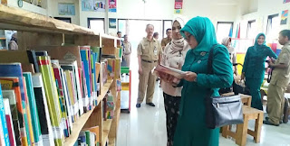 Kiat-Kiat Pengadaan Perpustakaan Desa