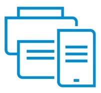 HP Smart App - Print, Scan, and Share