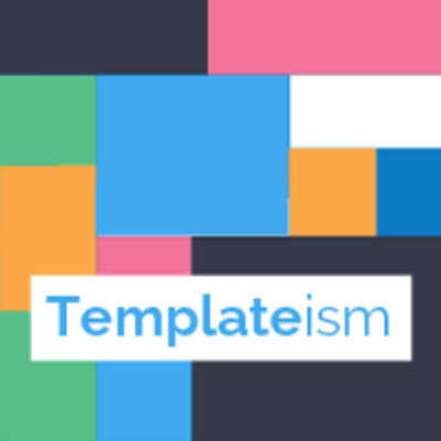 SEO Responsive Fast Loading Blogger Templates [templateism]