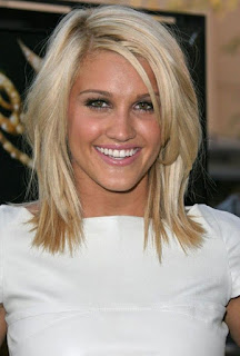 Best Medium Length Blonde Hairstyles
