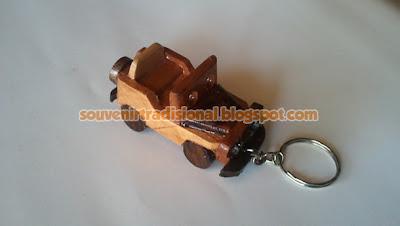 Souvenir Gantungan Kunci Murah