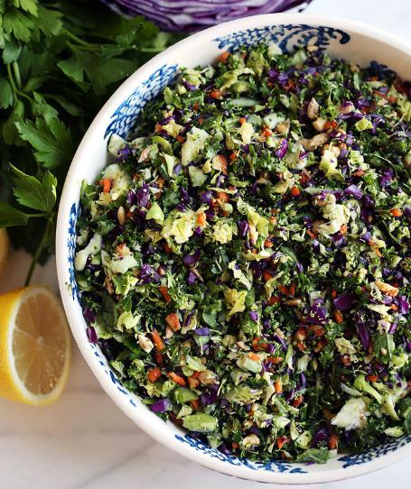 My Favorite Detox Salad #dinner #salad #detox #recipes #easy