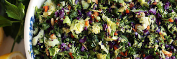 My Favorite Detox Salad #dinner #salad #detox #recipes #easy