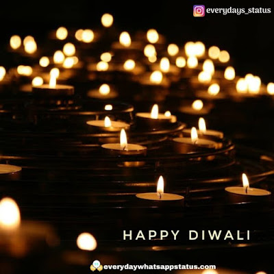 happy diwali images 2018 | Everyday Whatsapp Status | Unique 120+ Happy Diwali Wishing Images Photos