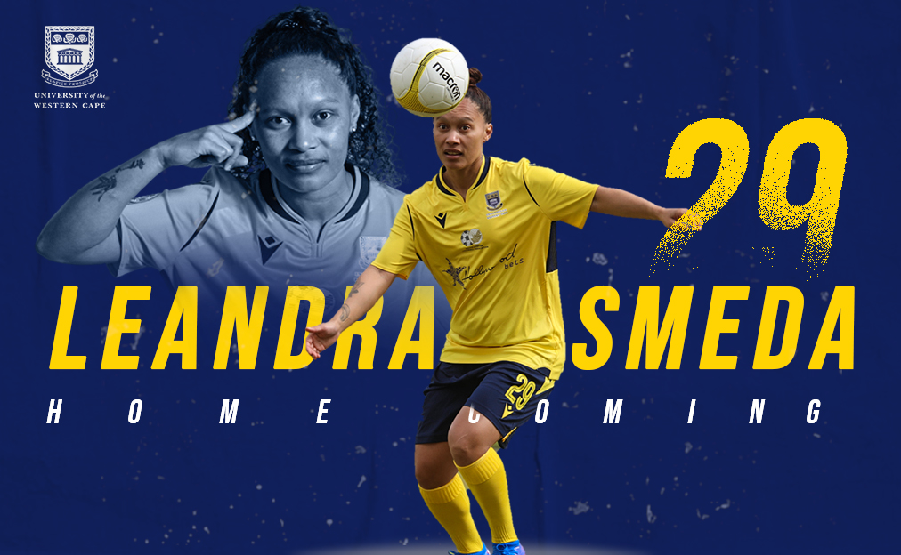 Leandra Smeda