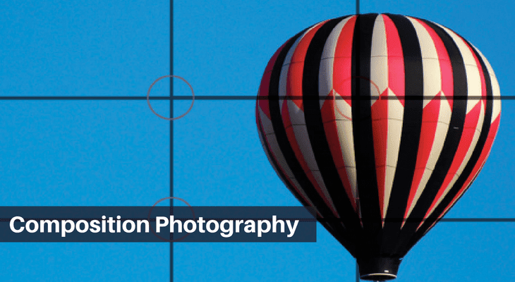 learn everything about composition photography