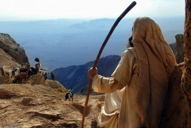 Kisah Kemuliaan Hati Nabi Musa yang Menakjubkan