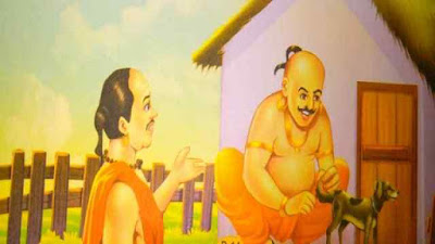 For Class 3 Moral Stories In Hindi