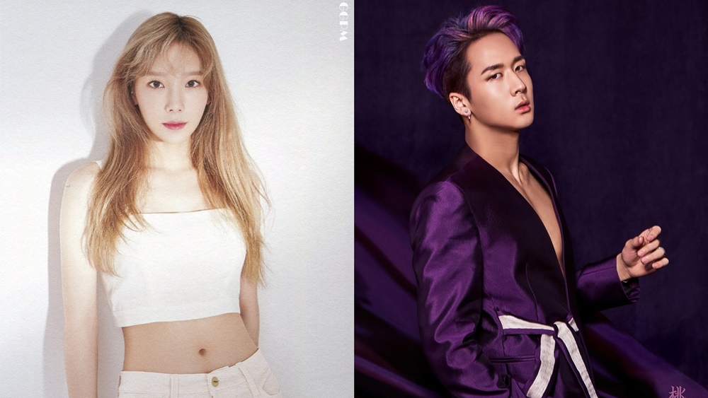 SNSD's Taeyeon and VIXX's Ravi Reportedly Dating, This is SM Entertainment's Statement