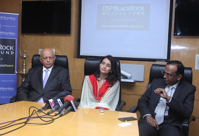 DSP BlackRock Mutual Fund launches www.dspblackrock.com/learn their new gamified investor education website