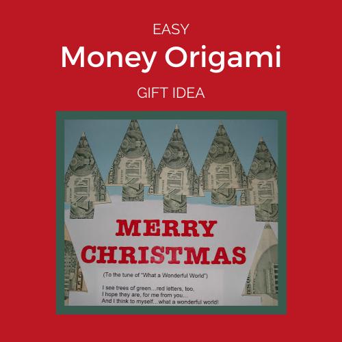 Celebrate Grads! Star Bowl Origami Money Gift - Little Miss ...   500x500