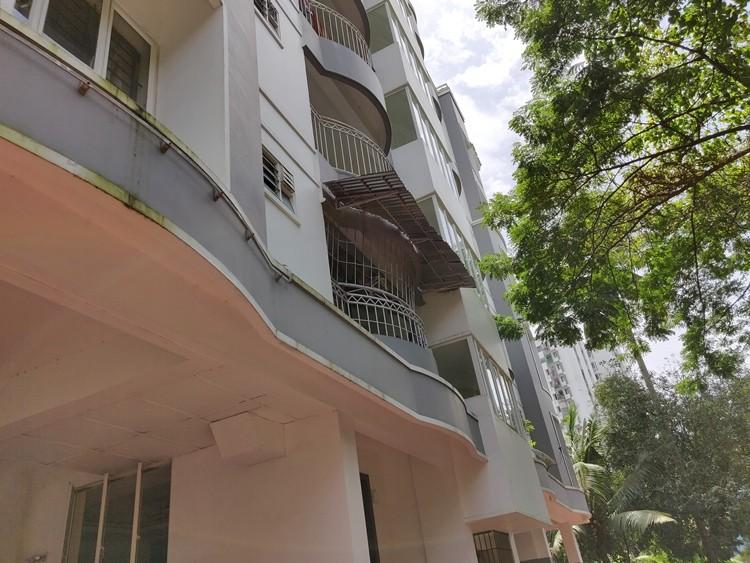 Apartments For Sale at Kadavanthra, Ernakulam, Kerala