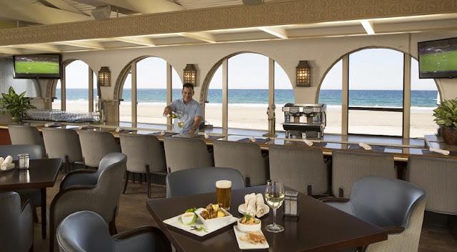 The Shores Restaurant