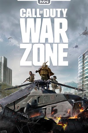 Call of Duty Warzone Descargar