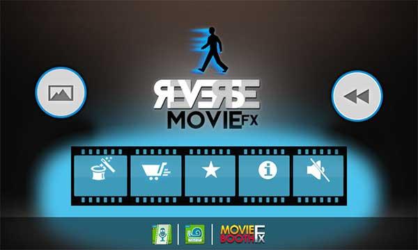 Reverse Movie FX PRO Mod APK 1.4.0.2.23 – Tua ngược video cho Androi