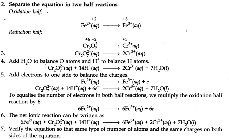 chapter 8 chemistry class 11 notes