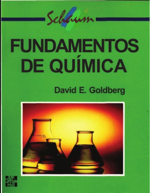 Fundamentos de Química David E. Goldberg  en pdf