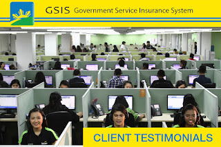 GSIS job vacancies